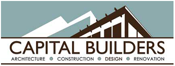 Capital Builders Logo